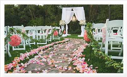 Be dazzle my events wedding planner party rentals los angeles image 6 junglespirit Images